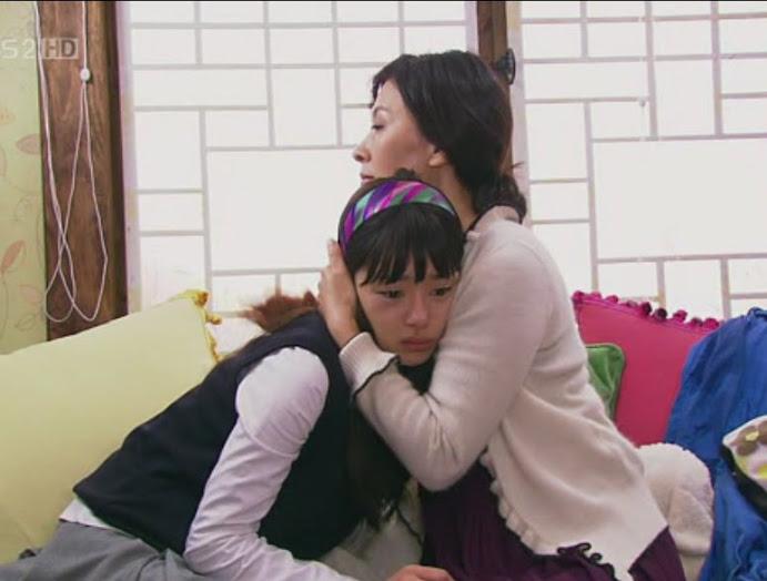 Seo Woo, Lee Mi Sook