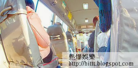 小巴乘客強制佩戴安全帶法例實施近十年,但仍有不少乘客未有佩戴。