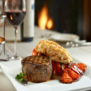 Jag's Steak & Seafood/Piano Bar, 5980 West Chester Road, West Chester Township, OH 45069, United States