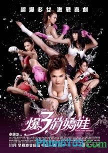 Hot Girl Lâm Trận