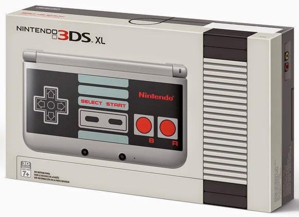 NES 3DS