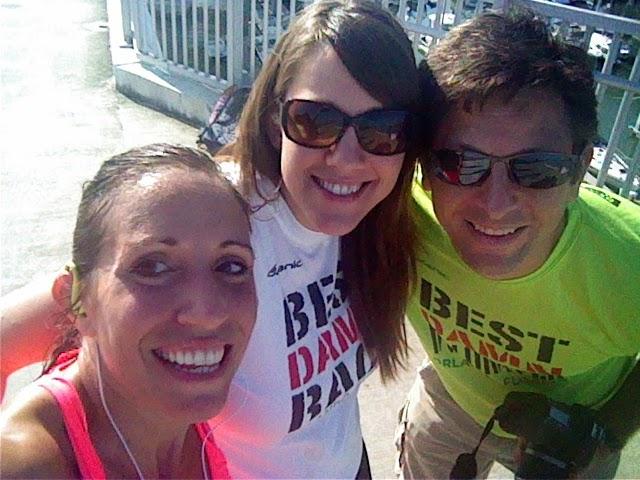 IMAG1304 Iron Girl Half Marathon 2014 {Recap}