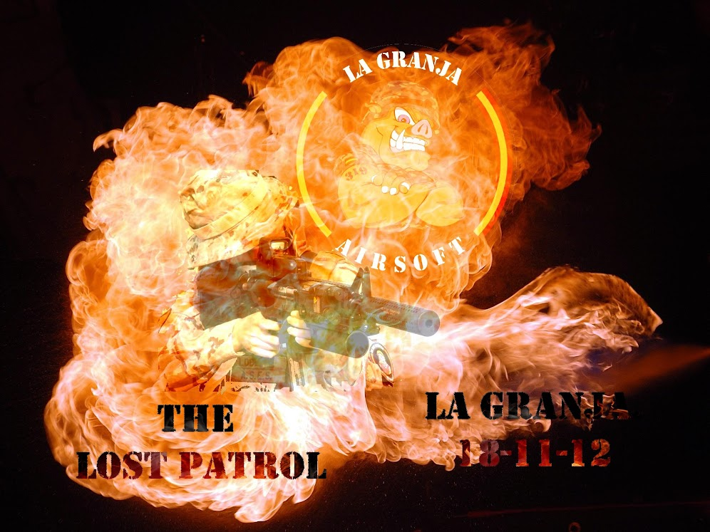 18/11/12 The Lost Patrol - Partida abierta - La Granja Airsoft The+lost+patriot