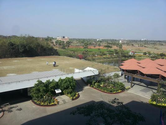 BRAC Center For Development Management, Khagan, Savar, N511, Bangladesh