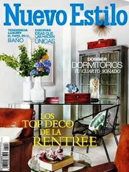 Nuevo Estilo – España – Septiembre 2013 Pdf