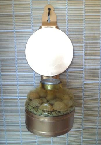 Staraya lampa