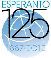 Esperanto ekzistas 125 jarojn