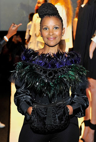 Semana de la Moda en Sudáfrica, SA Fashion Week