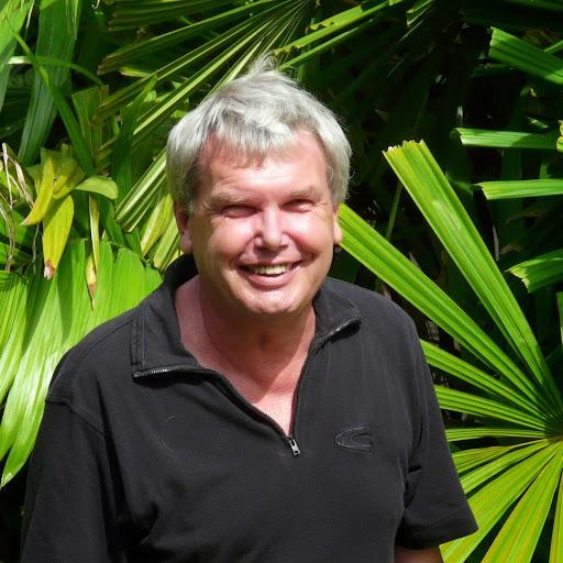 Dieter Birr