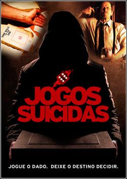 PKAskoaoks Jogos Suicidas   DVDRip   Dual Áudio