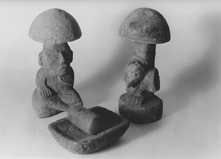 Mushroom Idols.JPG (23593 bytes)