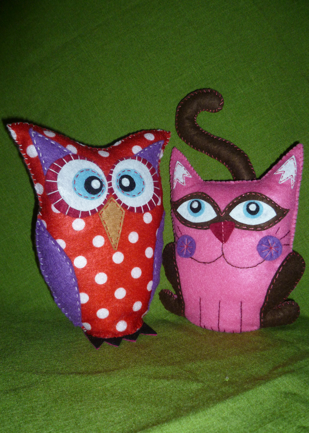 owl and pussy cat company Owl & pussycat the share facebook twitter email × (061)374599 cullinagh  ballina co tipperary (061)374599 write a review category creches.