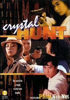 Nộ Hải Uy Long - Crystal Hunt - 1991