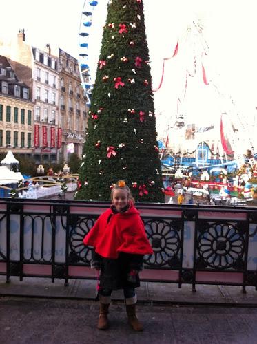 Lille Noël 2014
