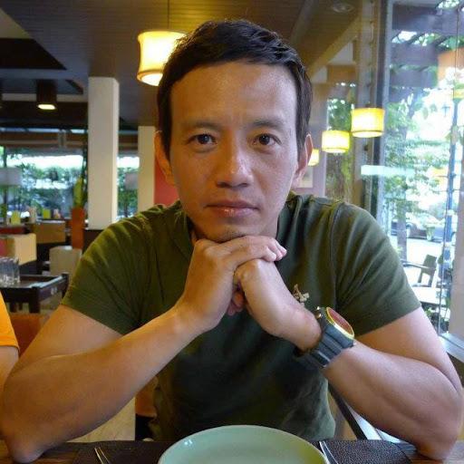 Frederick Chan