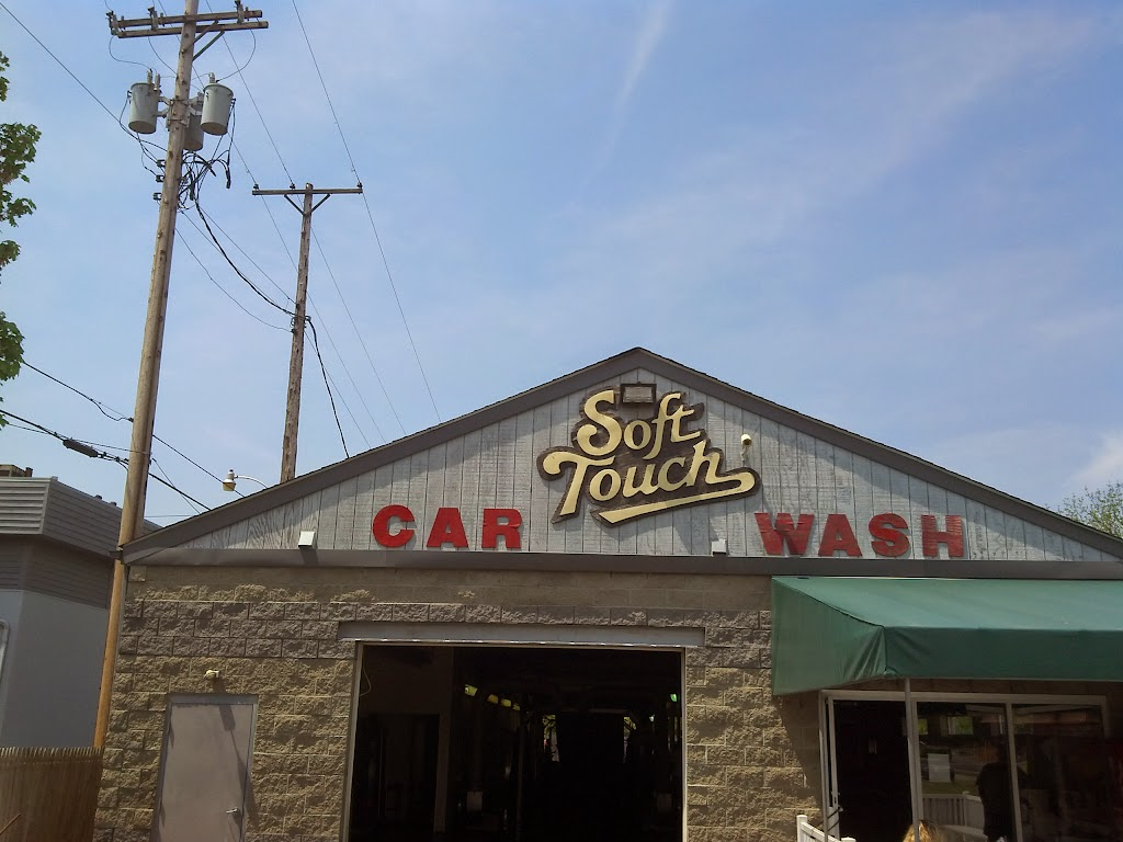 Car Wash Dayton Ohio | Soft Touch Car Wash Systems at 11 W Whipp Rd, Dayton, OH