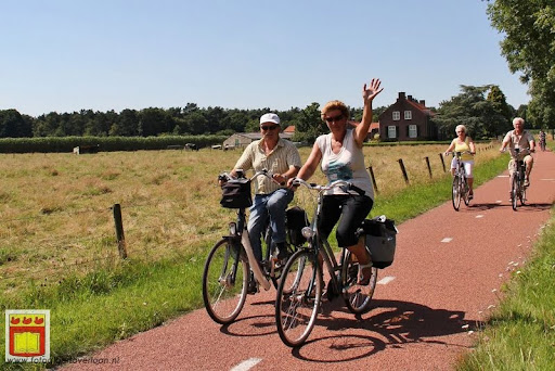 fietsvierdaagse Venray door overloon 24-07-2012 (160).JPG