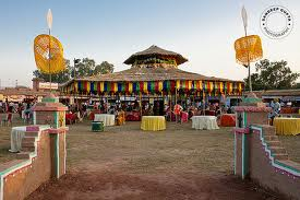 Chandigarh National Crafts Mela at Kalagram 2011