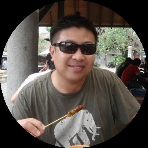 Wesley Wong