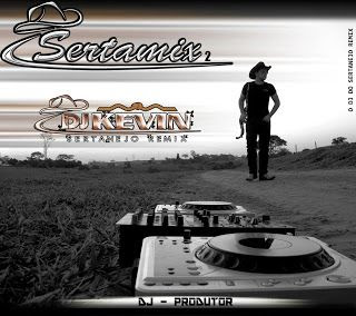 Download - CD Sertamix Vol 2