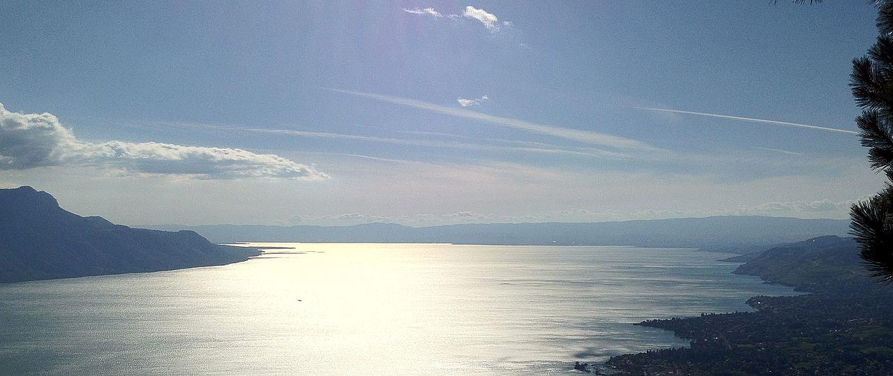 lyon lac léman click and boat