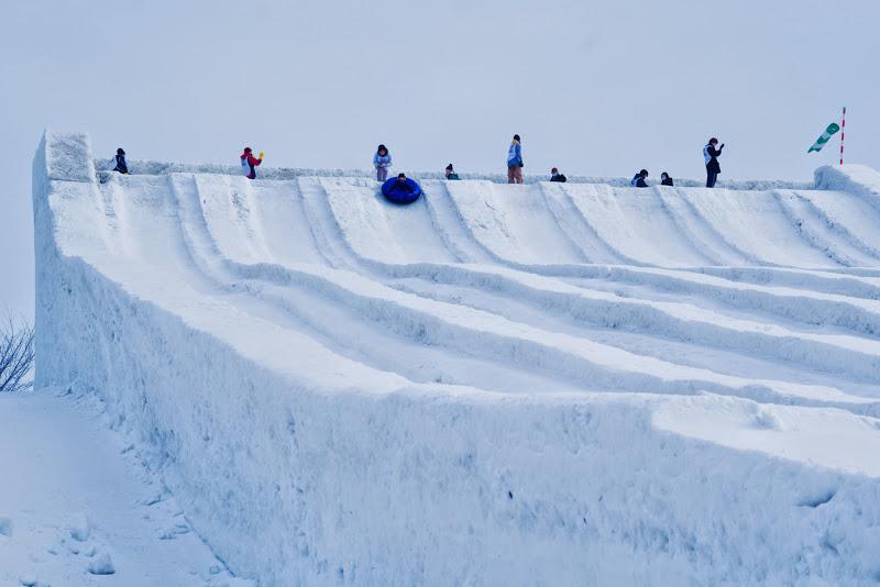 さっぽろ雪まつり つどーむ会場 写真16
