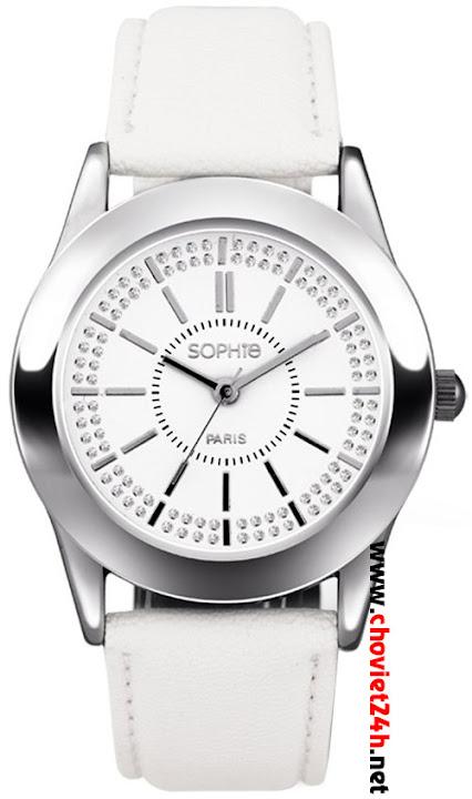 Đồng hồ nữ Sophie Rorrie - WPU243