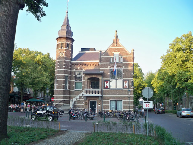 Marche Kennedy: 80km de Oisterwijk, NL: 19-20 mai 2012 100_7224