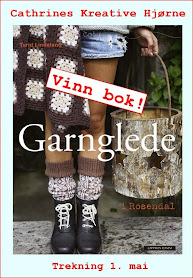 Vinn Garnglede i Rosendal!