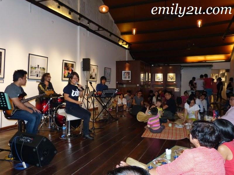 East Meets West Tour Ipoh