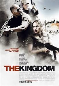 Giữa Sa Mạc Lửa - The Kingdom poster
