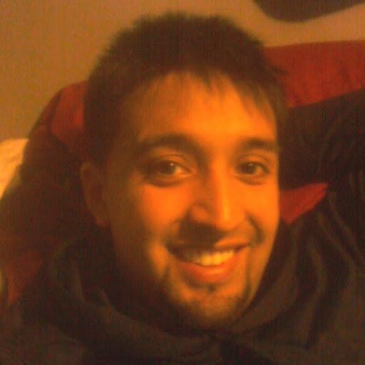 Miguel Lugo