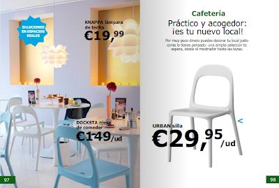 catalogo IKEA negocios