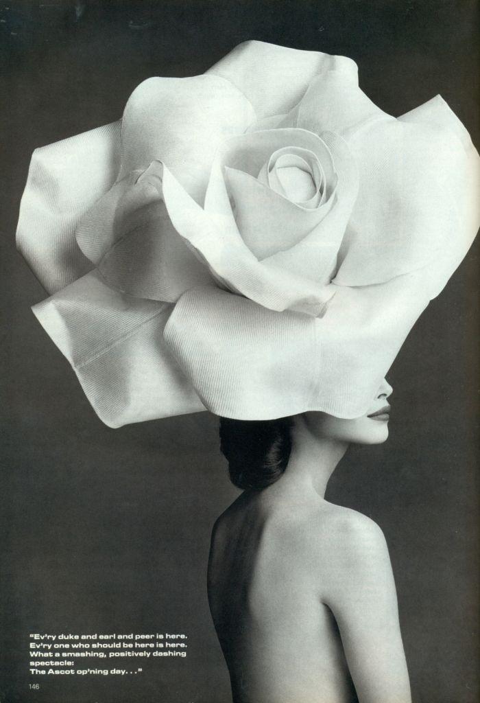 Vintage Vogue UK, 1992