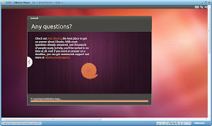 VMware Player 6.0 Ubuntu Linux