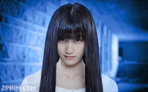 Ảnh trong phim Lời Nguyền - Sadako 3D 1
