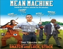 فيلم Mean Machine