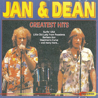 Jan & Dean ~ 1992 ~ Greatest Hits