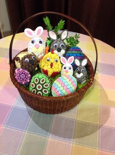 Koszyczek Wielkanocny
