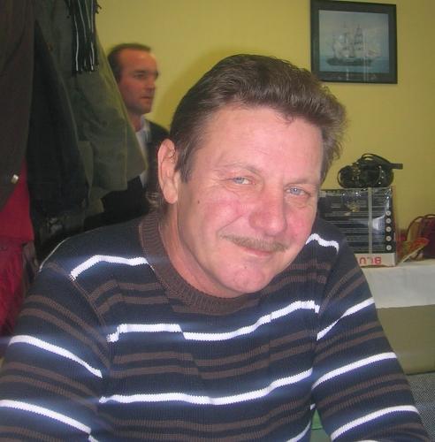 Patrice Becker