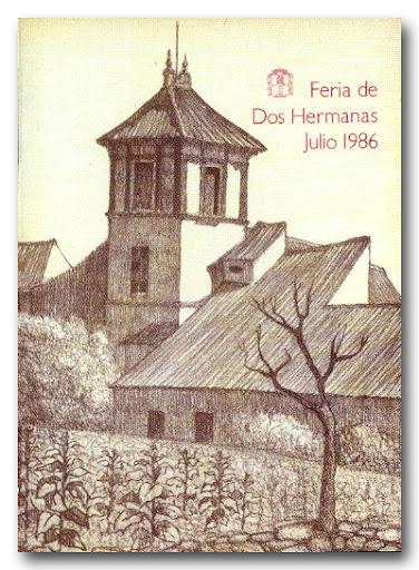 Revista de Feria 1986