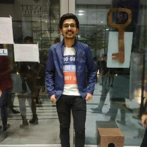 Nikhil agarwal's avatar