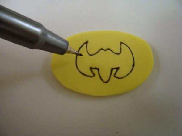 Desenhe o logo