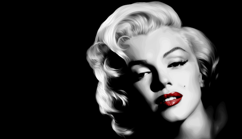 Beauty: I segreti del trucco alla Marilyn