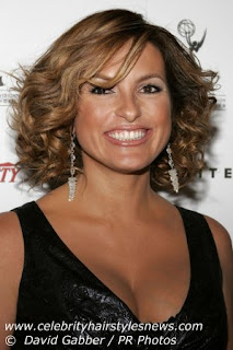 Mariska Hargitay Hairstyles pictures - Hairstyle ideas for women