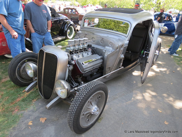 August 2012 Good Guys Rod and Custom Show Coverage