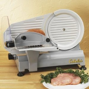 Cabela's Commercial-Grade Slicer by Chef's Choice