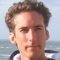 Profilbild på Niklas Svensson
