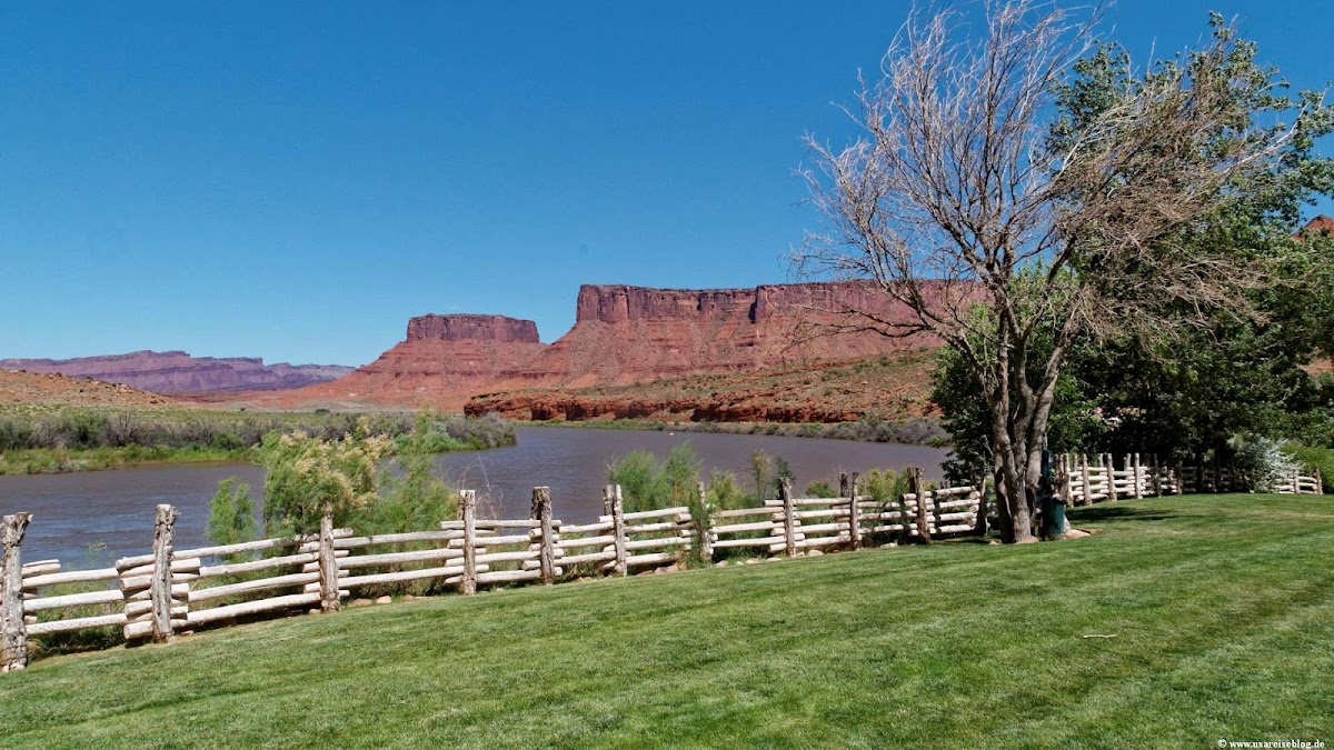 Moab Off-Road Duathlon Event Image