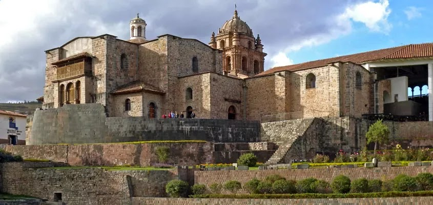 TEMPLO DEL SOL | CITY TOUR CUSCO IMPERIAL